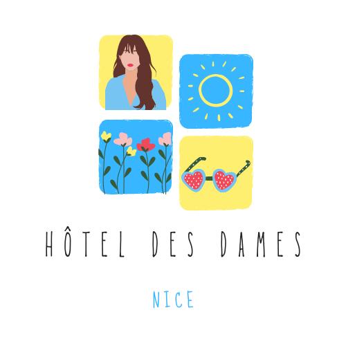 HOTEL DES DAMES
